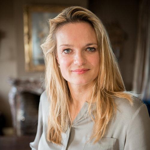 Brenda Meuleman<span>schrijfster</span