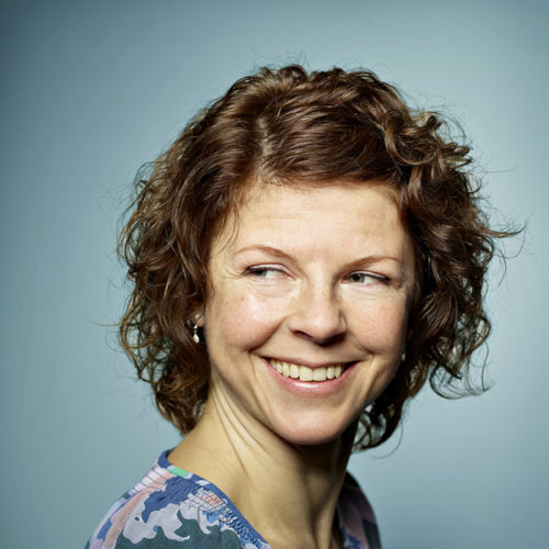 Inge van der Krabben <span>auteur | blogger | schrijfdocent</span